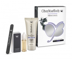 Kit de uñas profesional - Obey your body PARIS