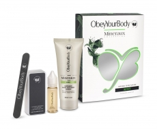 Kit de uñas profesional - Obey your body KIWI